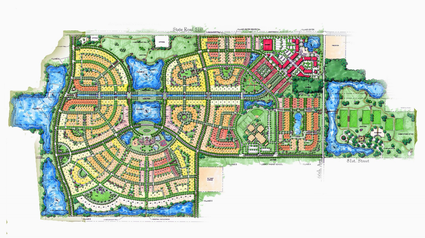 Liberty Park Master Plan-1