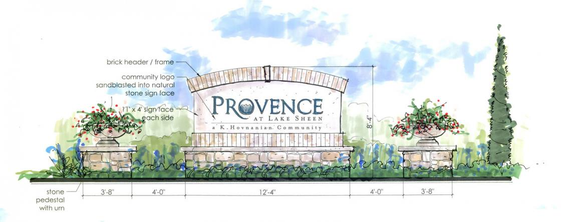 Provence @ Lake Sheen sign cropped sm size